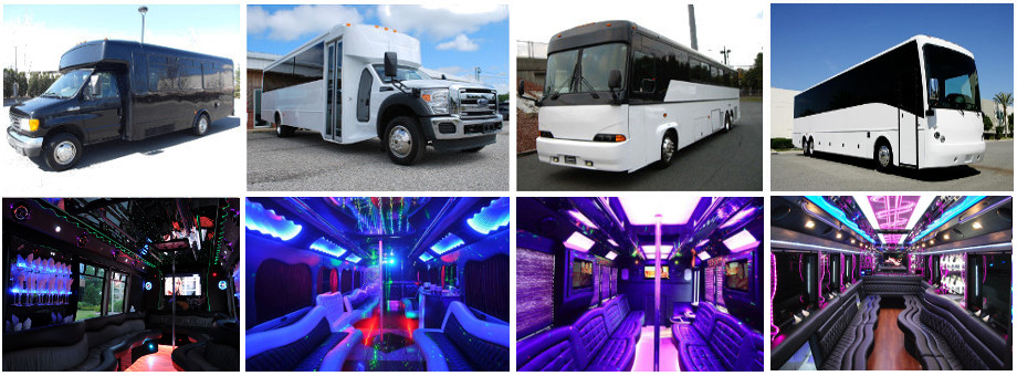 party buses in ohio
