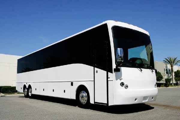 40 Passenger  party bus Newark