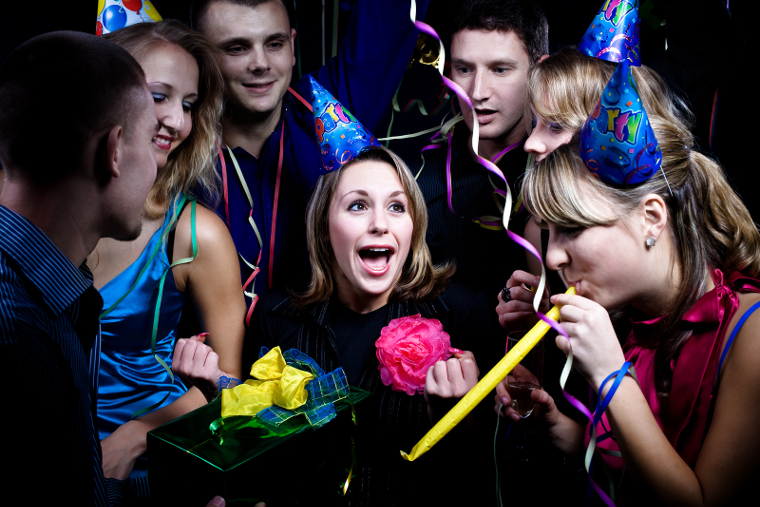 Birthday Party Bus Limo Service Columbus OH
